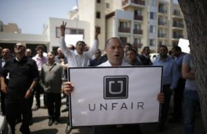 uber-drivers-protest-us